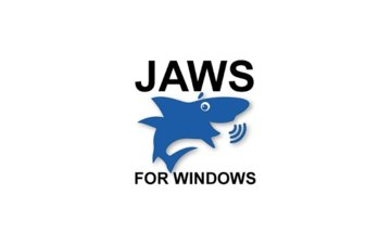 Програма eкранного доступу JAWS for Windows Professional
